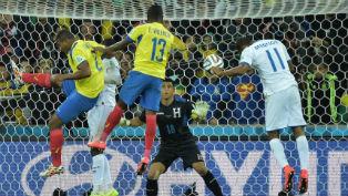 Эквадор обыграл Гондурас за счет дубля Валенсии