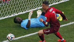 Португалия и Гана не сумели выйти в плей-офф чемпионата мира
