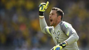 Бразилия обыграла Чили в серии послематчевых пенальти