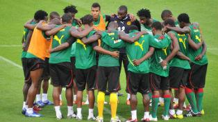 Сборная Камеруна недовольна премиальными