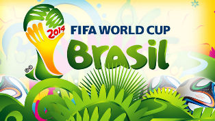 20-й чемпионат мира по футболу стучится в дверь